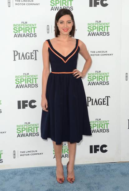 2014 Film Independent Spirit Awards - Arrivals:ニュース(壁紙.com)