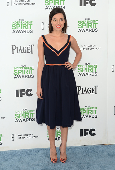 Strap「2014 Film Independent Spirit Awards - Arrivals」:写真・画像(6)[壁紙.com]