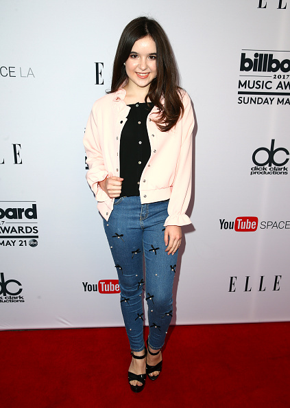 全身「The '2017 Billboard Music Awards' And ELLE Present Women In Music At YouTube Space LA」:写真・画像(7)[壁紙.com]