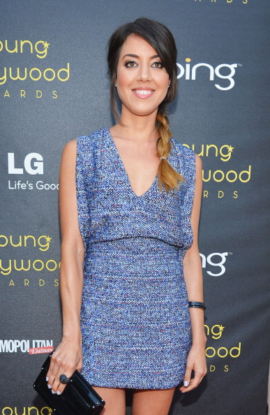 Two-Toned Hair「14th Annual Young Hollywood Awards Presented By Bing - Red Carpet」:写真・画像(11)[壁紙.com]
