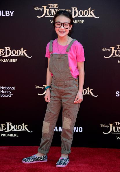 """El Capitan Theatre「Premiere Of Disney's """"The Jungle Book"""" - Arrivals」:写真・画像(15)[壁紙.com]"""