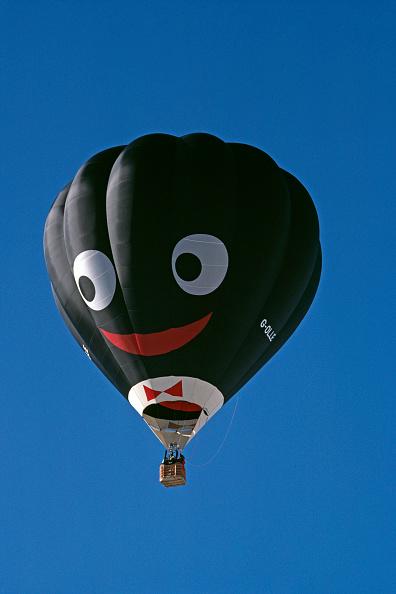 Vaud Canton「Chateau d'Oex Balloon Festival」:写真・画像(1)[壁紙.com]