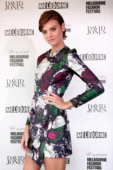 Melbourne Fashion Festival「David Jones Opens Melbourne Fashion Festival 2015」:写真・画像(7)[壁紙.com]