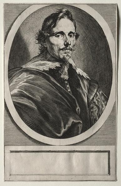 Sir Anthony Van Dyck「Philippe Le Roy. Creator: Anthony Van Dyck (Flemish」:写真・画像(13)[壁紙.com]