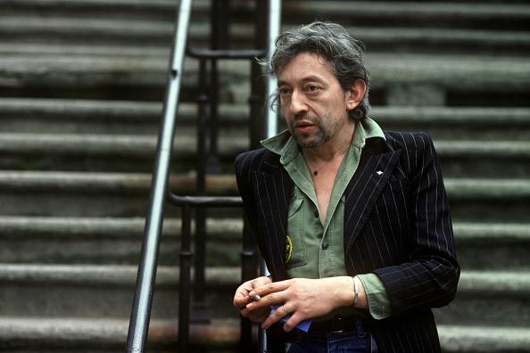 セルジュ・ゲンスブール「Serge Gainsbourg Portrait Session」:写真・画像(16)[壁紙.com]