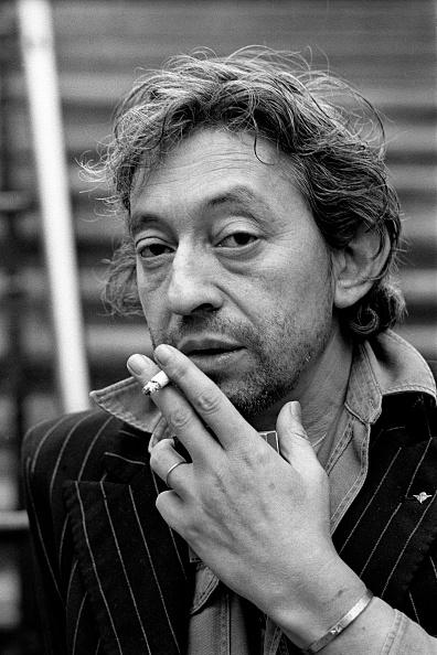 セルジュ・ゲンスブール「Serge Gainsbourg Portrait Session」:写真・画像(14)[壁紙.com]