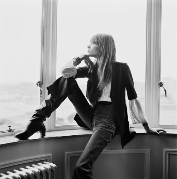 One Woman Only「Françoise Hardy」:写真・画像(14)[壁紙.com]