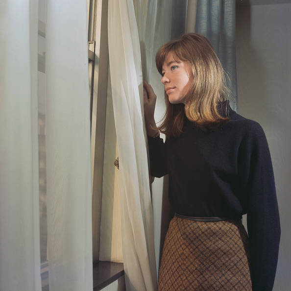 Looking At View「Francoise Hardy」:写真・画像(7)[壁紙.com]