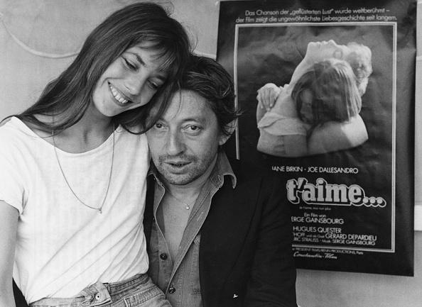 Jane Birkin「Je T'Aime In Munich」:写真・画像(8)[壁紙.com]