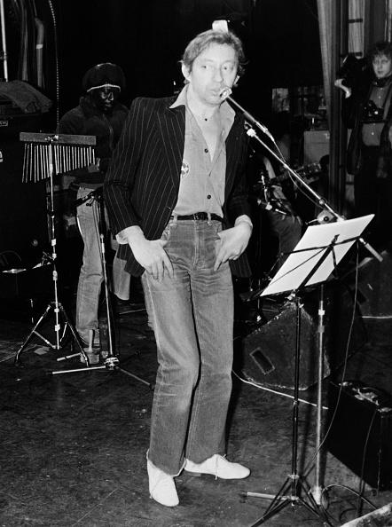セルジュ・ゲンスブール「Gainsbourg's Reggae Period」:写真・画像(4)[壁紙.com]