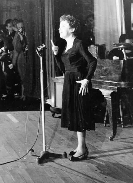 Incidental People「Edith Piaf」:写真・画像(8)[壁紙.com]