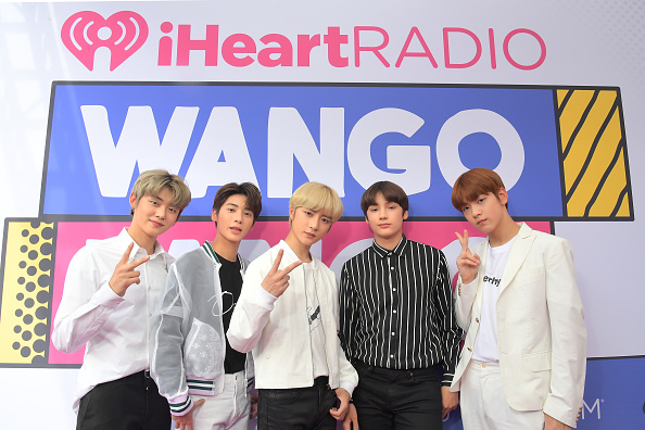 Togetherness「2019 iHeartRadio Wango Tango Presented By The JUVÉDERM® Collection Of Dermal Fillers - Red Carpet」:写真・画像(3)[壁紙.com]