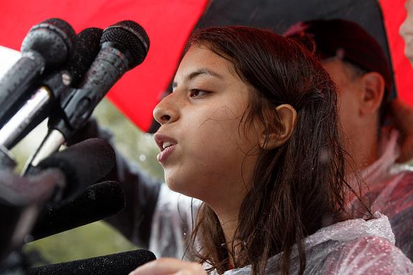 Tallahassee「Activists Rally At Florida State Capitol For Gun Law Reform Legislation」:写真・画像(18)[壁紙.com]