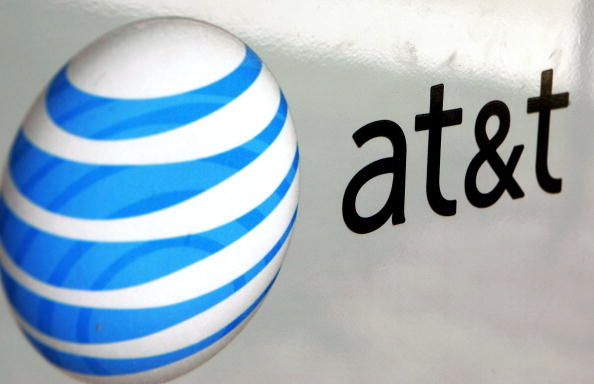 AT&T「AT&T Reports 81 Percent Rise In Q2 Profit」:写真・画像(6)[壁紙.com]