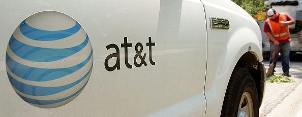 AT&T「AT&T Reports 81 Percent Rise In Q2 Profit」:写真・画像(2)[壁紙.com]
