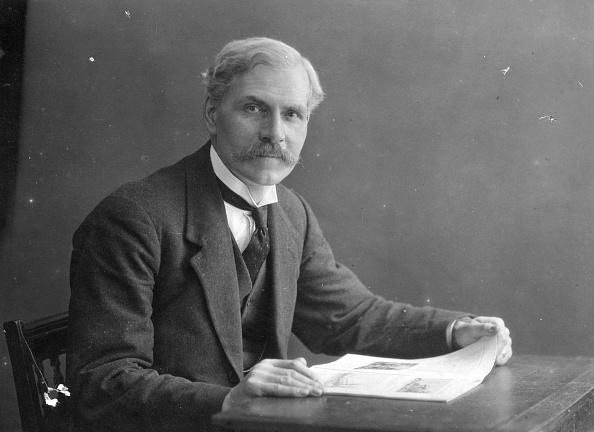 Prime Minister「Ramsay MacDonald」:写真・画像(6)[壁紙.com]