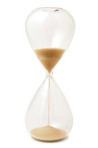 Waiting「Hourglass」:スマホ壁紙(7)