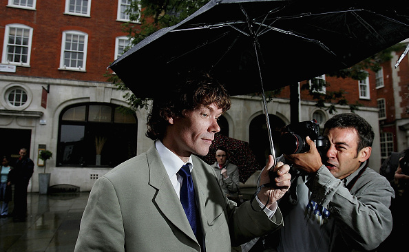 Daniel Gi「Extradition Hearing For NASA Computer Hacker Gary McKinnon」:写真・画像(7)[壁紙.com]