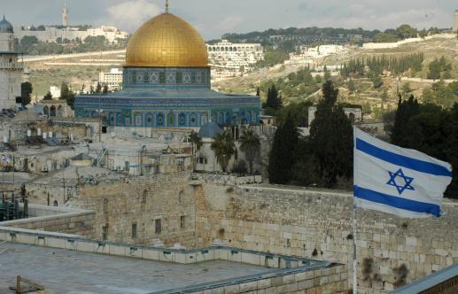 Praying「East Jerusalem」:スマホ壁紙(8)