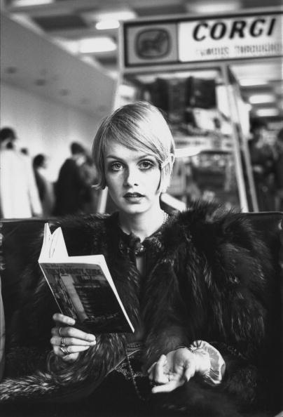 Book「Twiggy To Japan」:写真・画像(8)[壁紙.com]