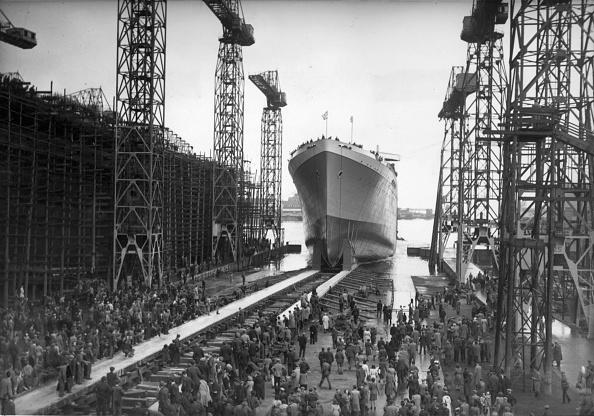 Ship「A Royal Launch」:写真・画像(14)[壁紙.com]