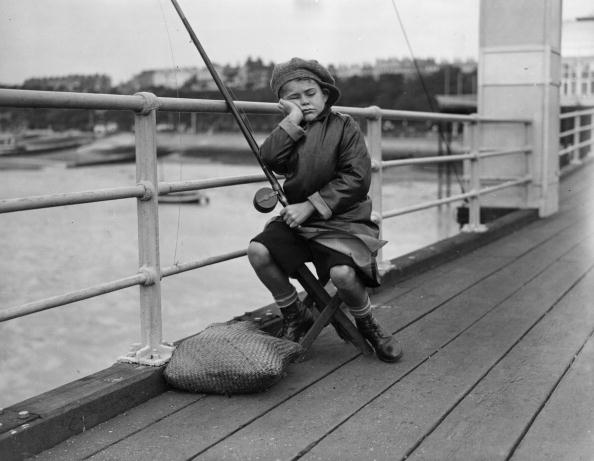 Boredom「Despondent Fisherman」:写真・画像(8)[壁紙.com]