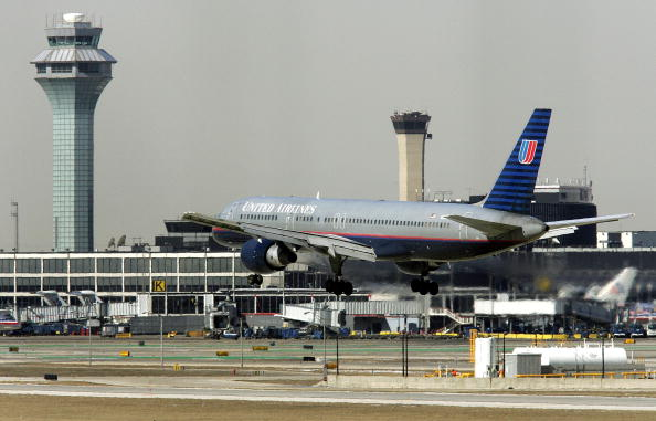 オヘア国際空港「Chicago's O'Hare Near Bottom Of On-Time List」:写真・画像(11)[壁紙.com]
