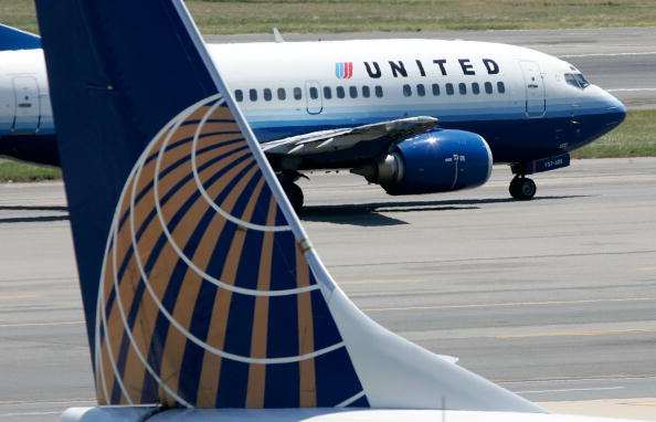 飛行機「Merger Speculation Rampant Within U.S. Airline Industry」:写真・画像(15)[壁紙.com]