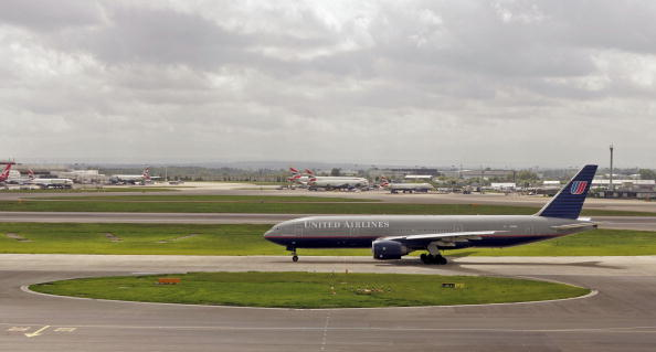 Heathrow Airport「The Worlds Busiest International Airport」:写真・画像(10)[壁紙.com]