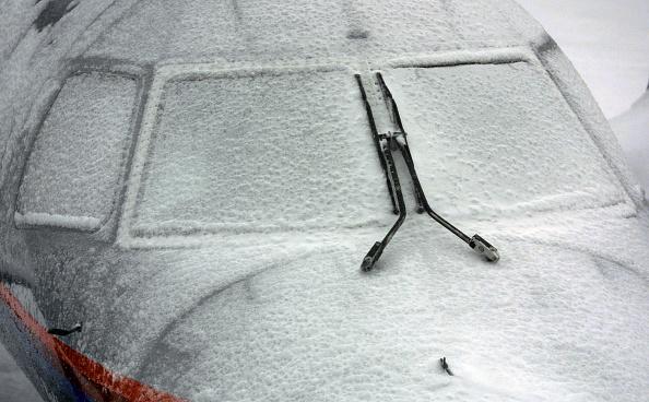 雪「Grounded at Chicago''s O''hare」:写真・画像(10)[壁紙.com]