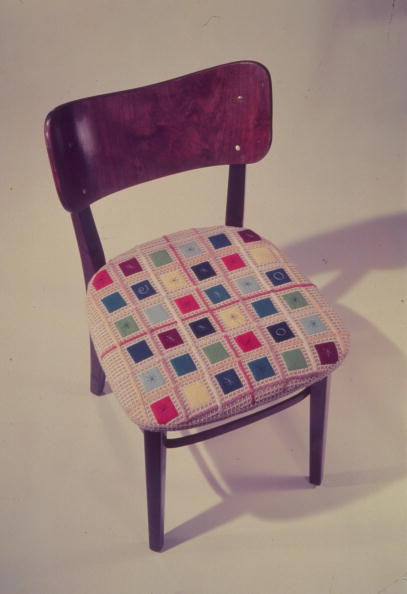 Home Decor「Patchwork Chair」:写真・画像(13)[壁紙.com]