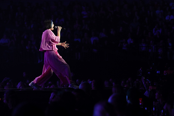 Spark Arena「2019 Vodafone New Zealand Music Awards - Show」:写真・画像(12)[壁紙.com]
