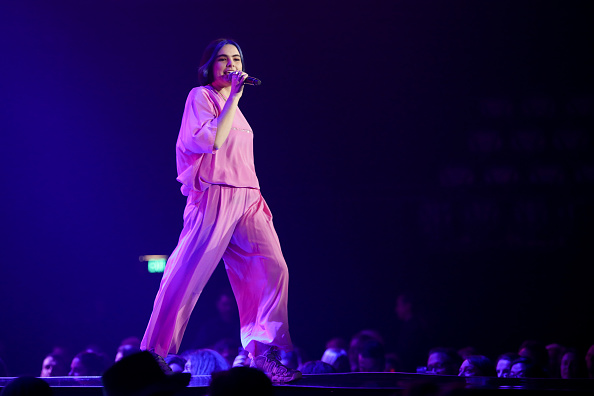 Spark Arena「2019 Vodafone New Zealand Music Awards - Show」:写真・画像(8)[壁紙.com]