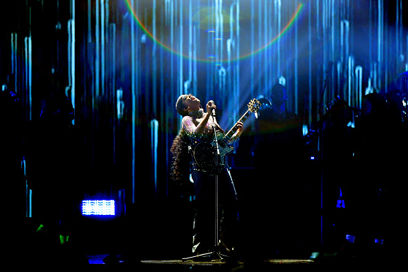 iHeartRadio Music Festival「2019 iHeartRadio Music Festival And Daytime Stage」:写真・画像(4)[壁紙.com]