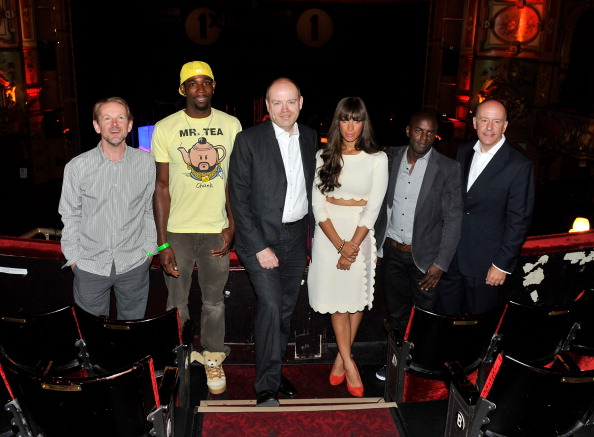 Andy Phillips「Leona Lewis Launches BBC Radio 1 and 1Xtra's Hackney weekend」:写真・画像(10)[壁紙.com]