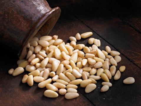 Pine Nut「Pine Nuts」:スマホ壁紙(4)