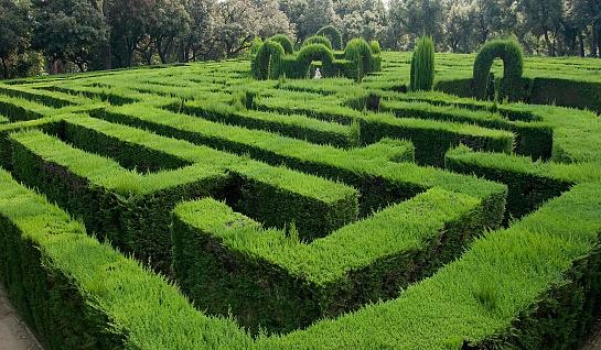 Lost「Labyrinth」:スマホ壁紙(18)