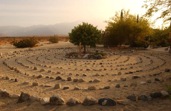 Health Spa「We Care Spa Offers Holistic Pampering To Desert Guests」:写真・画像(19)[壁紙.com]