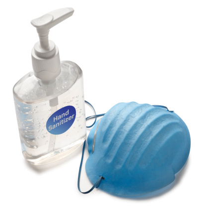 Soap「Sanitizer & Mask」:スマホ壁紙(15)