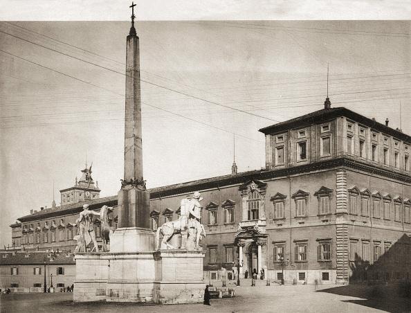 20th Century「Quirinal Palace」:写真・画像(3)[壁紙.com]