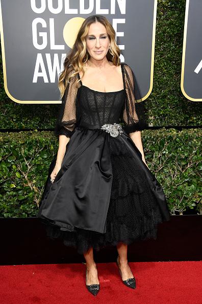第75回ゴールデングローブ賞「75th Annual Golden Globe Awards - Arrivals」:写真・画像(17)[壁紙.com]