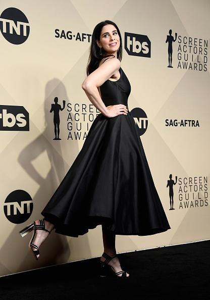 Alternative Pose「24th Annual Screen Actors Guild Awards - Press Room」:写真・画像(1)[壁紙.com]