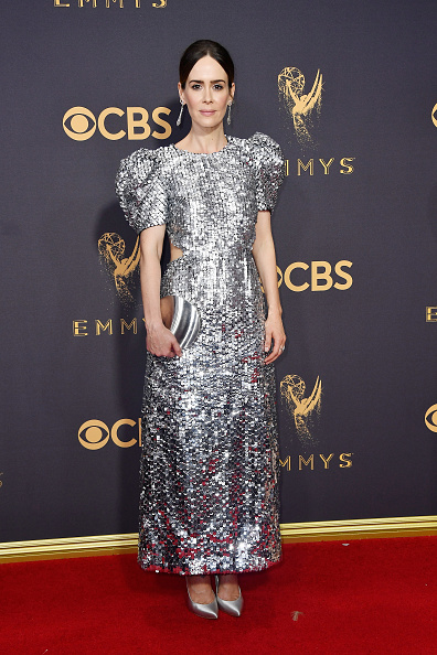 エミー賞「69th Annual Primetime Emmy Awards - Arrivals」:写真・画像(5)[壁紙.com]