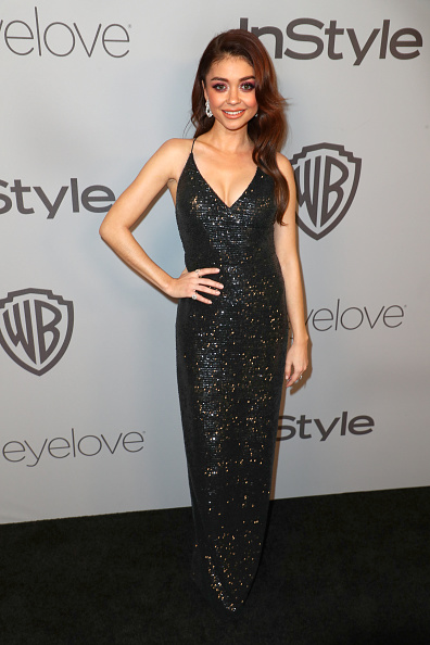 Warner Bros「The 2018 InStyle And Warner Bros. 75th Annual Golden Globe Awards Post-Party - Red Carpet」:写真・画像(7)[壁紙.com]
