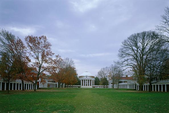 Architecture「University of Virginia, USA.」:写真・画像(13)[壁紙.com]