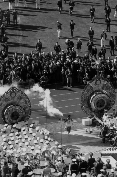 Shinjuku Ward「Olympic Torch」:写真・画像(15)[壁紙.com]
