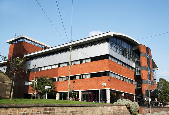 Heart「University of Central Lancashire's main Library building located in the heart of the University complex.」:写真・画像(14)[壁紙.com]