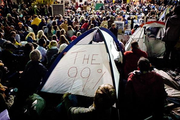 "University of California「""Open University"" Strike Held At UC Berkeley」:写真・画像(9)[壁紙.com]"