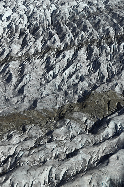 Greenhouse Gas「Europe's Melting Glaciers: Aletsch」:写真・画像(5)[壁紙.com]