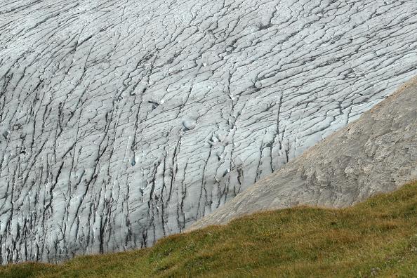 Greenhouse Gas「Europe's Melting Glaciers: Pasterze」:写真・画像(7)[壁紙.com]